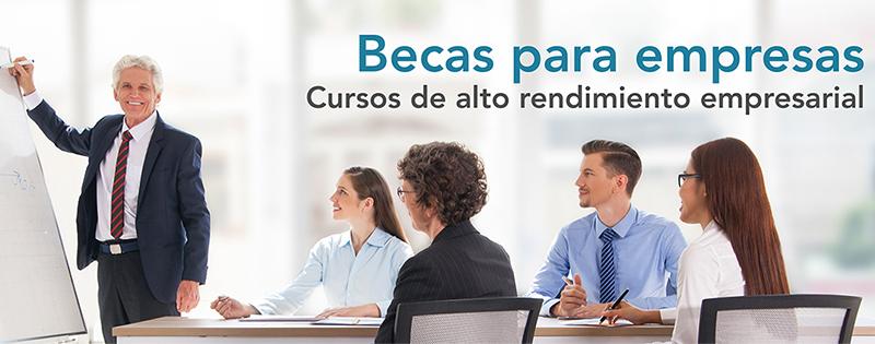 Becas Mentae